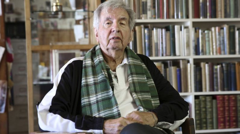 Oscar-winning American writer and screenwriter Larry McMurray has died - rts.ch
