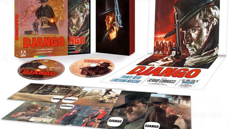 Sergio Corbusci's Classic Coming Soon in 4K Ultra HD