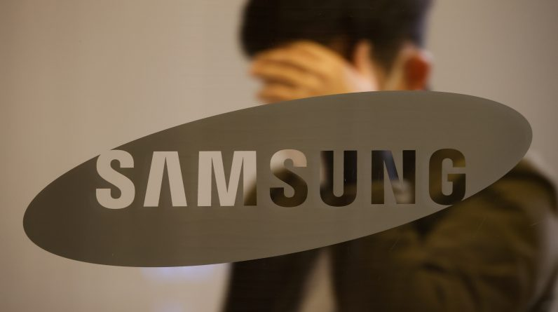 Tex ... Samsung operating system converts a mobile phone into a home computer
