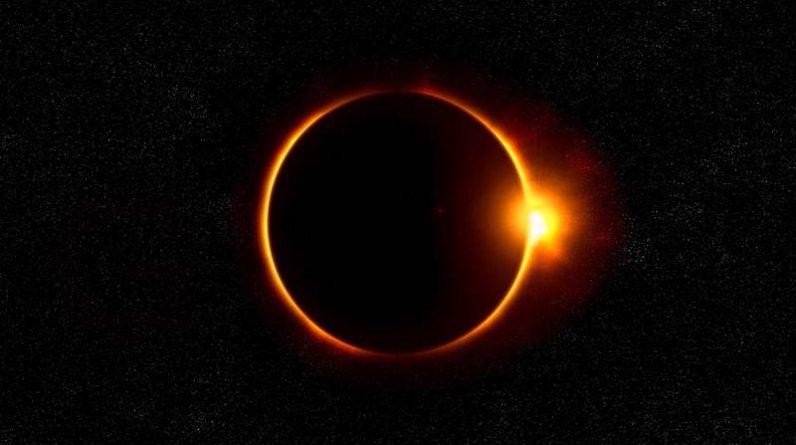 Perbedaan Gerhana Matahari Total dan Gerhana Matahari Cincin