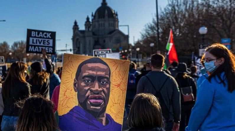 """La quête des jurés se prolonge au procès du meurtre de George Floyd: """"Il n'y a pas un seul endroit dans tout l'Etat qui n'ait pas été exposé à l'extrême médiatisation de ce dossier"""""""