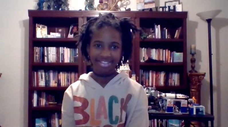 This 12 year old miracle goes to college.  He wants to become a NASA scientist
