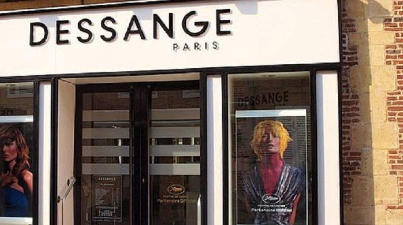 Three candidates to acquire Desange hairdressing salon