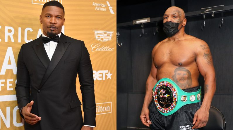 """""""Tyson"""", Mike Tyson's biography finally confirmed"""