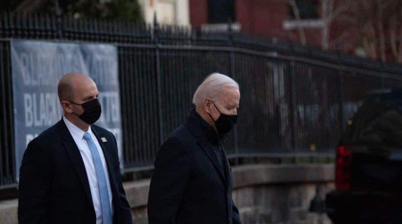 Le président américain Biden va signer un décret pour faciliter l'accès au vote