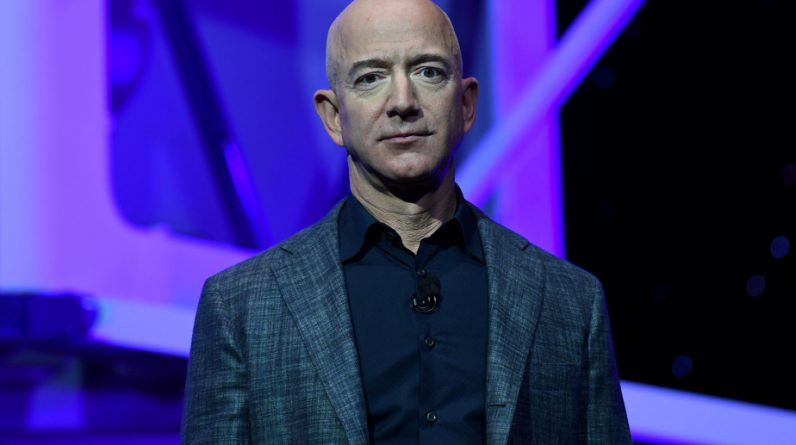 "United States Senate |  Jeff Bezos ""invited"" to explain himself about Amazon's ""anti-union campaign"""