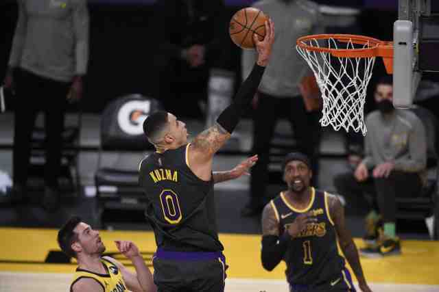 Utah and Lakers revive after two NBA losses