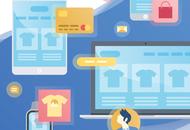 Interpretation of various components of e-commerce