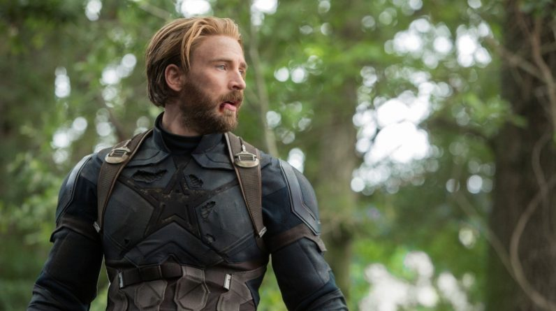 Will Chris Evans return as Captain America in the upcoming movie?