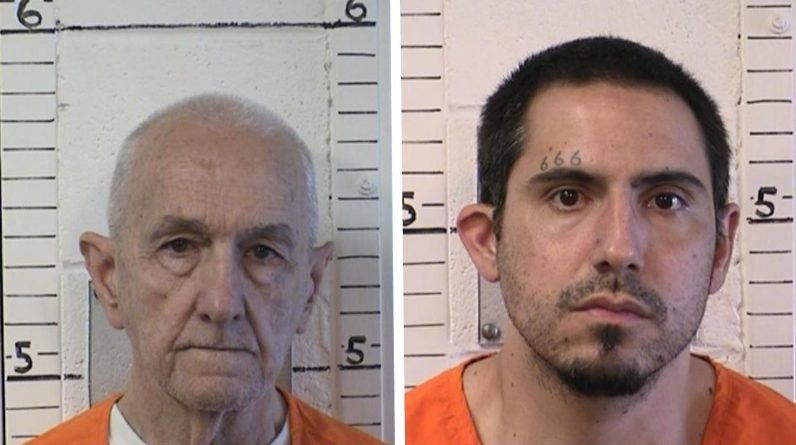 California: Serial killer Roger Gibe was killed by a prisoner