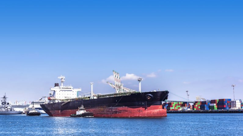 Two new tankers stranded on the Suez Canal-Jigsaw