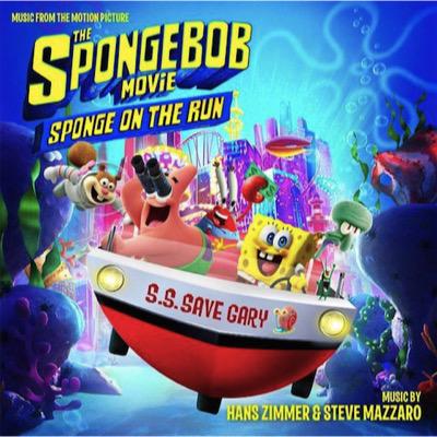 SpongeBob, Movie: Sponge in complex water