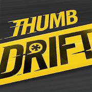 Thumbs up - exciting car skating and racing game