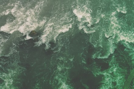 Scientists want to fish for uranium in the world's oceans, which can already be done profitably