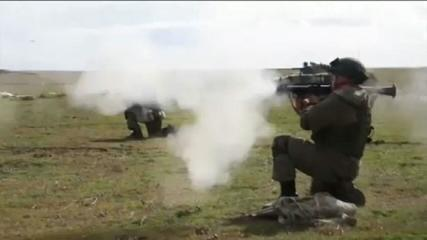 Tensions between Russia and Ukraine escalate after military exercises