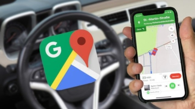 Google Maps: The best feature is finally available in Germany