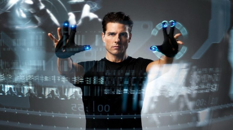 Minority Report on Prime Video: The film was a sequel to the Schwarzenegger success