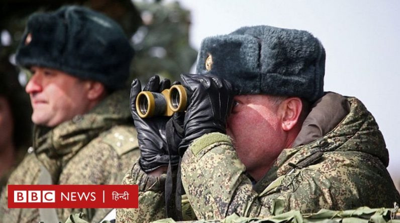 Can Russia's move reduce tensions with Ukraine?