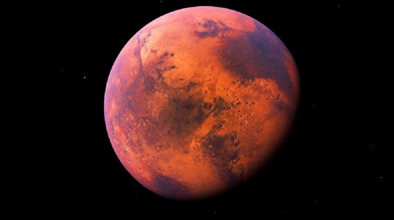 वैज्ञानिकों को मंगल की सतह के नीचे सूक्ष्म जीवन के मिलने की उम्मीद है. (प्रतीकात्मक तस्वीर: shutterstock)
