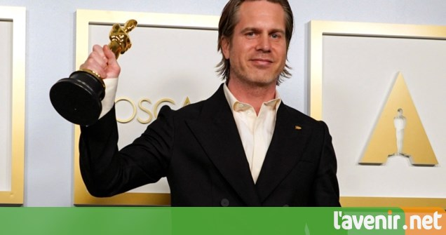 """""""Sound of Metal"""", Belgian Double Oscar Award for Co-Production, Sound and Editing (Brussels)"""