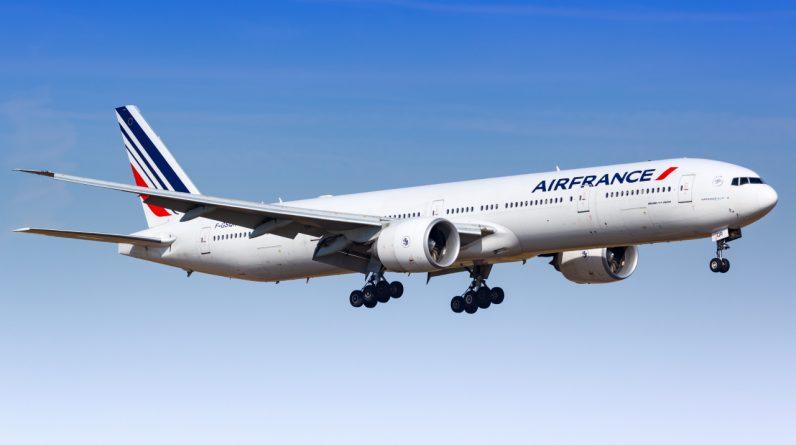 Air France lance huit nouvelles lignes au départ de Nice (Alpes-Maritimes) pour la saison estivale.