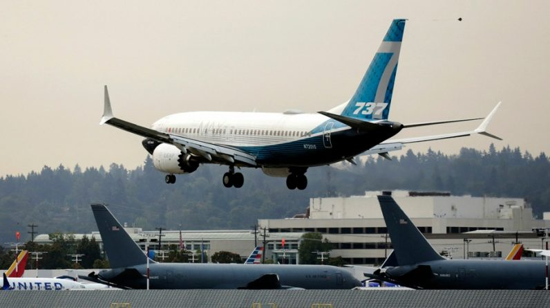 737 MAX |  Power problem in FAA Boeing begins audit