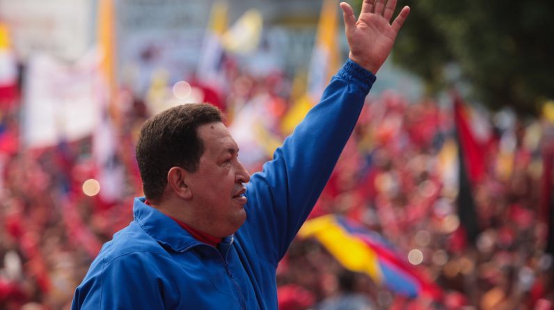 A step towards revolution in Latin America?