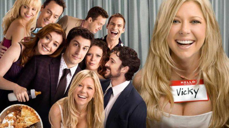 American Pie 5 has a storyline and teases Tara Reid