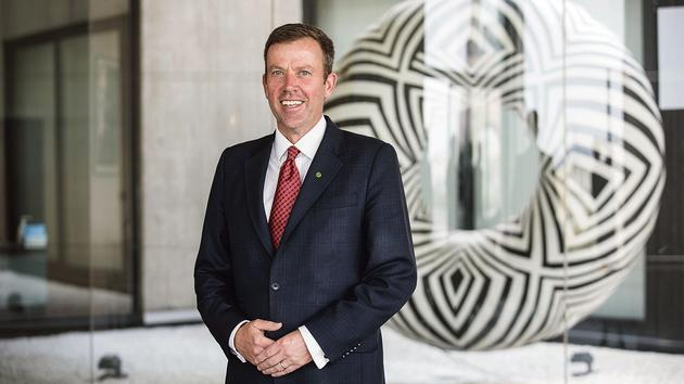 Australia considers itself a hydrogen exporter
