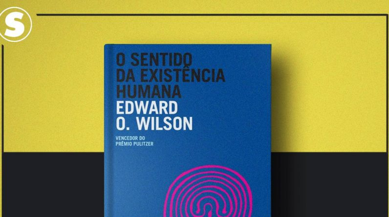 "Book of the Week: Edward O.  Wilson's ""Meaning of Human Existence"""