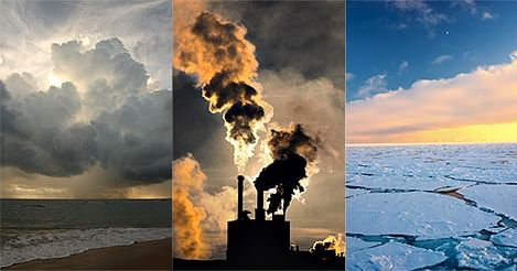 Carbon emissions and global warming - what's the connection ... what should we do?     Why carbon emission is always connected with global warming?