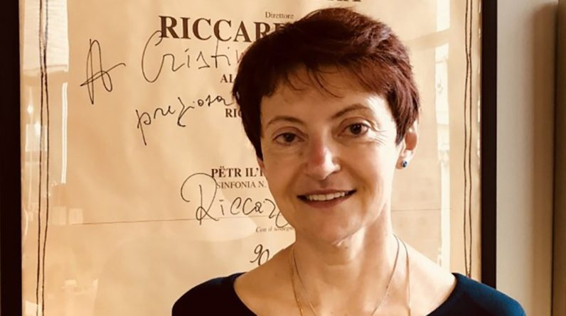 """Christina Rocca leaves LPO after 6 months """"for personal reasons"""""""