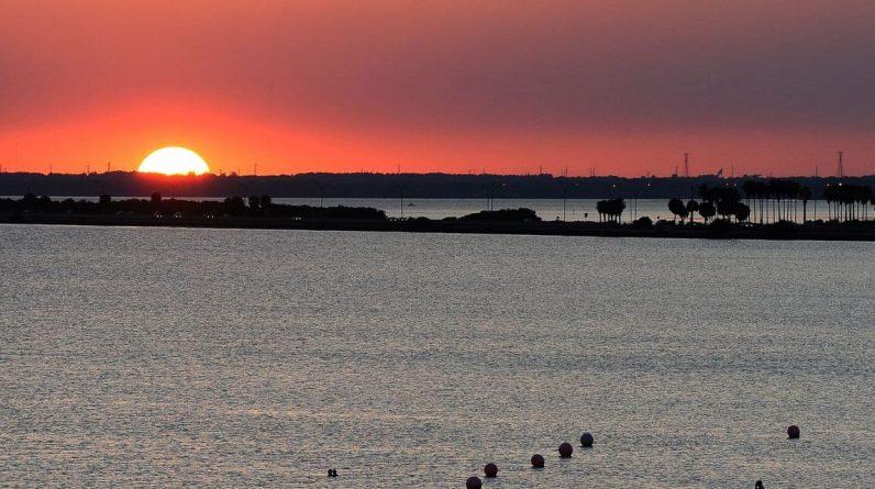 En Floride, des eaux usées toxiques menacent de s'écouler dans la baie de Tampa