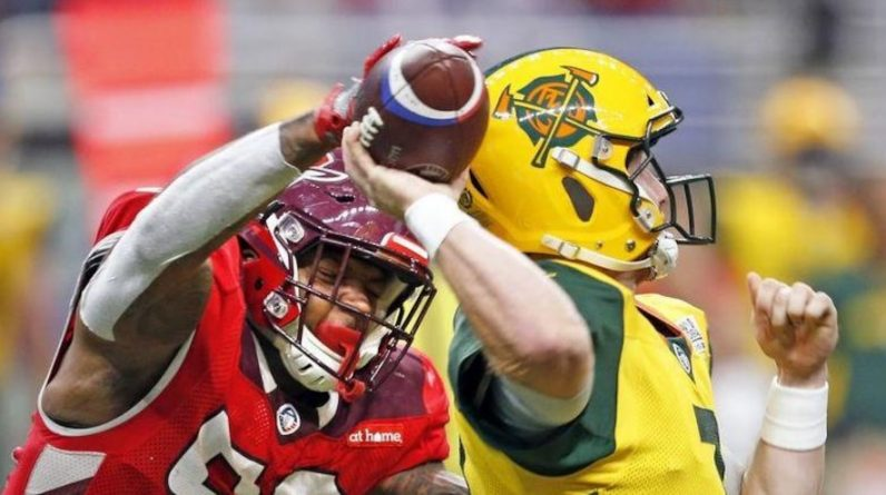 Football: It's over for the AAF