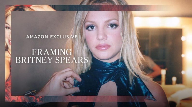 Framing Britney Spears, Documentary on Amazon Prime Video: Review and Trailer