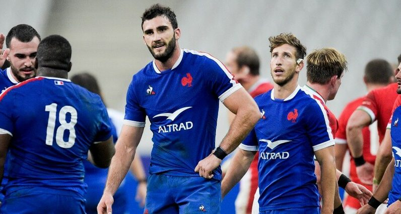 France XV: The tour in Australia was maintained, but improved
