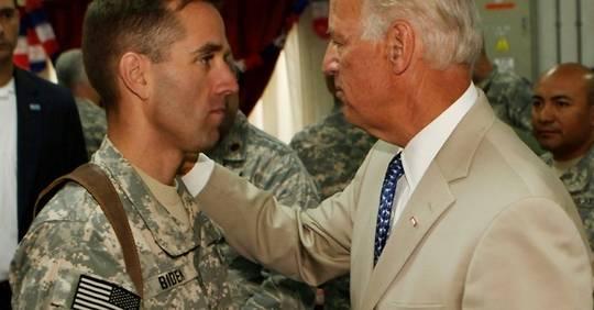 Joe Biden, a painful statement for America's wars