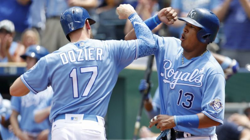 Kansas City Royals: Here's why