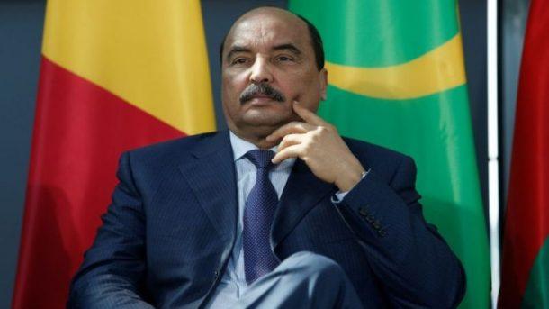 Mauritanie: L'ancien président Ould Abdel Aziz rejoint un parti d'opposition