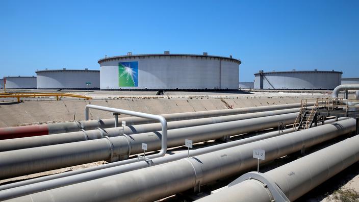 Plus tôt ce mois-ci, Aramco avait vendu pour 12,4 milliards de dollars une participation minoritaire dans une entreprise de pipelines à la firme américaine EIG Global Energy Partners.