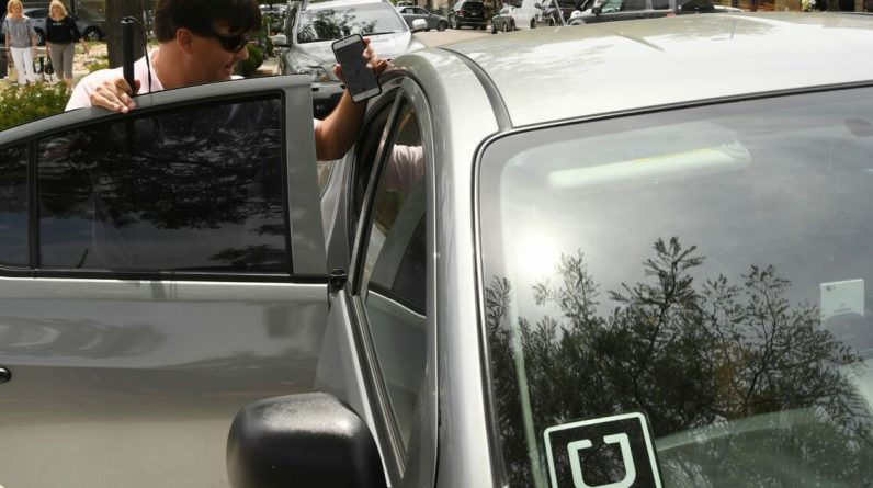 Uber has 14 times refused to pay $ 1.1 million to blind American travelers