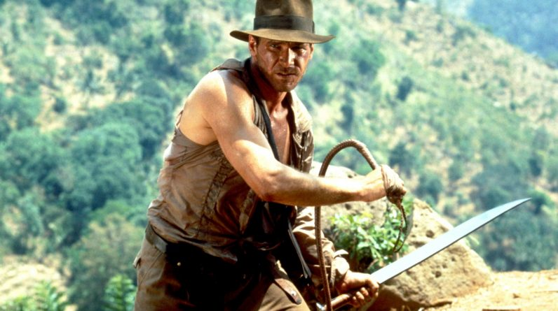 We already know about the big comeback of Harrison Ford
