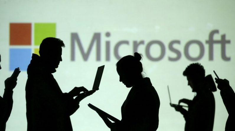 150 companies affected: Microsoft is another target of a hacker attack!  - Economy