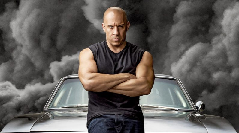 Fast & Furious: Michael Cain in the 10th movie cast?  - cinema News