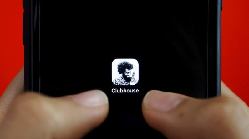 Clubhouse, the audio social network, has implemented a trial version for Android