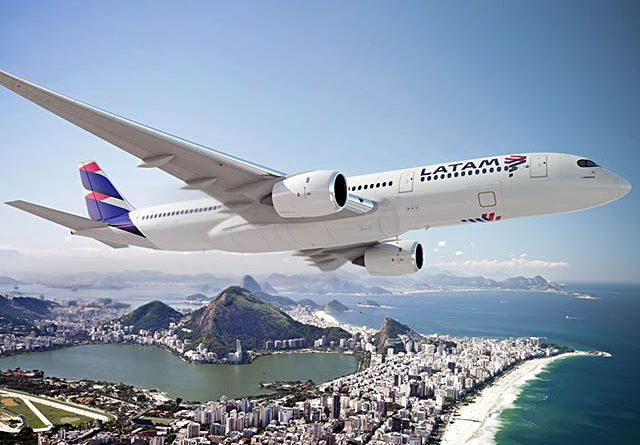 LATAM Airlines: Zero waste in 2027, carbon neutral in 2050
