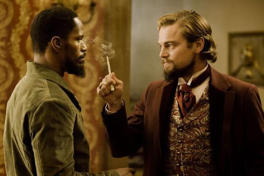 Django Unchained: pourquoi le film de Tarantino a été accusé de racisme?