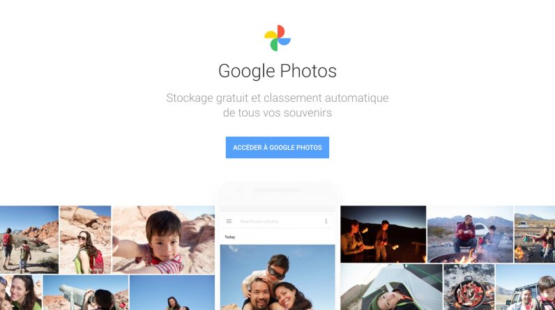 Be careful, the storage rules for Google Photos and Google Drive will change in June