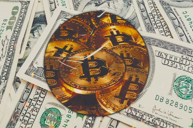 Is it really paid in bitcoin?