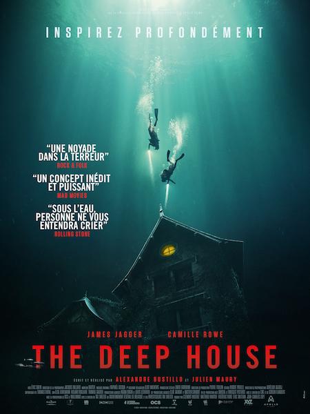 Deep House -Office